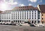 Hôtel Augsburg - Drei Mohren Hotel-1