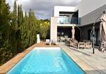 Location vacances Ibiza - Casa Lui-4