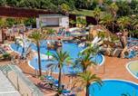 Hôtel Blanes - Aparthotel Costa Encantada-1