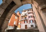Hôtel Province de Trieste - Hotel All'Arco-1