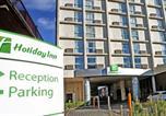 Hôtel Leicester - Holiday Inn Leicester City, an Ihg Hotel