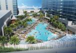 Hôtel Tampa - Seminole Hard Rock Hotel and Casino Tampa-2