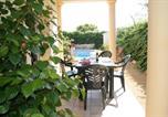 Location vacances Sanet y Negrals - Villas Benicadims - Btb-2