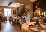 Hôtel Rochefort - B&B Le Vieux Marronnier-4