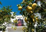 Location vacances Sperlonga - La Limonaia-3
