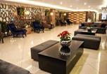 Hôtel Guadalajara - Hotel Dali Plaza Ejecutivo-1