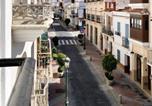 Location vacances  Malaga - Hostal Dianes-4