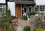 Location vacances Leominster - Peel Cottage, Dilwyn-1