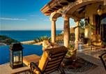 Location vacances Cabo San Lucas - Stylish Pedregal Villa Maria-1