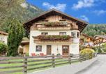 Location vacances Rattenberg - Haus Reintal-1
