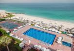 Hôtel Sharjah - Sharjah Carlton Hotel-1