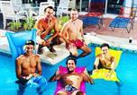 Hôtel Mexique - Cielo 2 Cancún-1