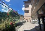 Hôtel Bezau - Aparthotel Alpinresort Damüls-3