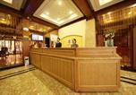 Hôtel Zhengzhou - Home Inn Zhengzhou Huanghe Road Provincial People's Hospital-1