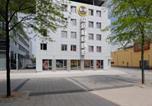 Hôtel Bielefeld - B&B Hotel Bielefeld City-2