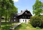 Location vacances Bad Goisern - Ferienhaus Gut - Eisenlehen-2