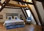 Hôtel Marnac - Hôtel de la Ferme Lamy-3