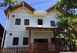 Location vacances Luang Prabang - Mao Phasok Riverside Guesthouse-3