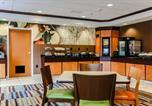 Hôtel Wilkes-Barre - Fairfield Inn & Suites Wilkes-Barre Scranton-4