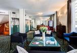 Hôtel Levallois-Perret - Best Western Plus Hôtel Mercedes Arc de Triomphe-2