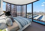 Location vacances Footscray - Live in Luxury at the Heart of Port Melbourne-1