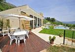 Location vacances Vence - Villa in Vence Ii-2