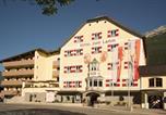 Hôtel Imst - Zum Lamm