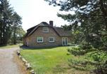 Location vacances Øby - Holiday home Gaffelbjergvej 5-1