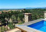 Location vacances Garriguella - Can Massana-4
