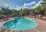 Location vacances Camp Verde - Condo Comfort in Sedona with Pool and Grill Access-3