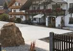 Location vacances Bodenmais - Gästehaus Biggi-3