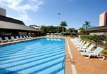 Hôtel Foz do Iguaçu - Golden Park International Foz-1