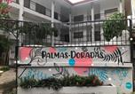 Hôtel Jacó - Apartamentos Palmas Doradas-2