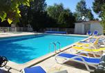 Camping Castries - Camping Le Parc-1