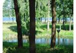 Location vacances Goniądz - Holiday home Mrozy Wielkie ul. Modrzewiowa-4
