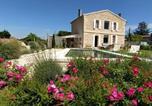 Location vacances Cénac - La Maison des Augustins-1