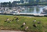 Location vacances Ochancourt - Gite de la Baie des Phoques-4