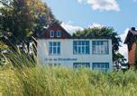 Hôtel Kalkhorst - Kleines Strandhotel-2