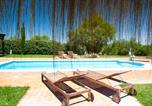 Location vacances Igualeja - Casa La Planilla-1