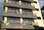 Hôtel Matsuyama - Hotel Eco Dogo-1