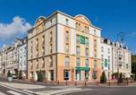 Hôtel Saint-Germain-en-Laye - Quality Suites Maisons-Laffitte Paris Ouest-1
