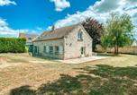 Location vacances  Aisne - Cozy Farm House in Boncourt with Barbeque-1