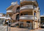 Location vacances Vodice - Apartments with a parking space Vodice - 13973-2