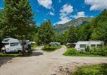 Camping en Bord de rivière Slovénie - Kamp Koren-1