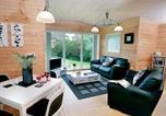 Villages vacances Warwick - Rudyard Lake Lodges-2