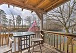 Location vacances Maryville - Little River Honey Hideaway with River Tubes!-1
