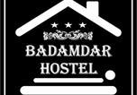 Hôtel Azerbaïdjan - Badamdar Hostel-1
