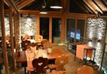 Hôtel Viège - Hotel Restaurant Eyholz-3