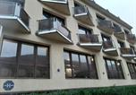 Hôtel Ardennes - Hotel François-2