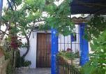 Location vacances  Cordoue - La Posada De Adul-3